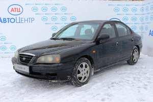 Авто Hyundai Elantra, 2005 года выпуска, цена 219 990 руб., Санкт-Петербург