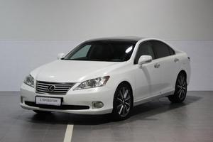 Авто Lexus ES, 2011 года выпуска, цена 1 099 680 руб., Сургут