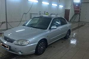 Автомобиль Kia Spectra, отличное состояние, 2008 года выпуска, цена 210 000 руб., Королев