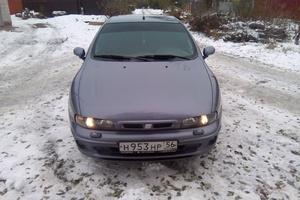 Автомобиль Fiat Marea, хорошее состояние, 1998 года выпуска, цена 157 000 руб., Оренбург