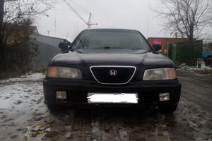 Автомобиль Honda Ascot, среднее состояние, 1994 года выпуска, цена 110 000 руб., Барнаул