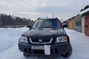 Подержанный автомобиль Honda CR-V, хорошее состояние, 1999 года выпуска, цена 280 000 руб., Балашиха