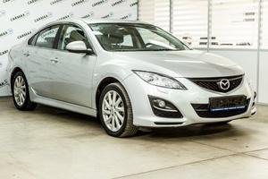 Авто Mazda 6, 2012 года выпуска, цена 535 000 руб., Москва