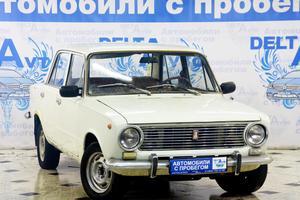 Авто ВАЗ (Lada) 2101, 1972 года выпуска, цена 70 000 руб., Москва