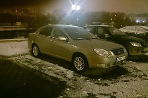 Автомобиль ТагАЗ Vega, хорошее состояние, 2010 года выпуска, цена 170 000 руб., Камышлов