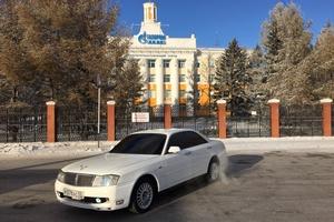 Автомобиль Nissan Cedric, отличное состояние, 2000 года выпуска, цена 300 000 руб., Омск
