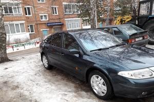Автомобиль Renault Laguna, хорошее состояние, 2004 года выпуска, цена 315 000 руб., Чистополь