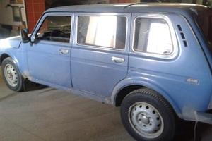 Автомобиль ВАЗ (Lada) 2123, хорошее состояние, 2003 года выпуска, цена 155 000 руб., Омск