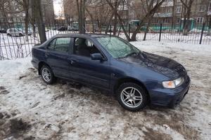 Автомобиль Nissan Pulsar, отличное состояние, 1999 года выпуска, цена 160 000 руб., Тверь