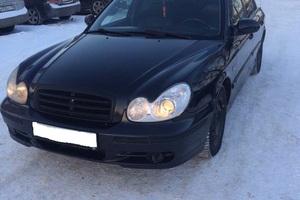Автомобиль Hyundai Sonata, отличное состояние, 2009 года выпуска, цена 350 000 руб., Жуковский