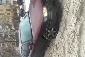 Автомобиль Renault Safrane, отличное состояние, 1997 года выпуска, цена 100 000 руб., Москва