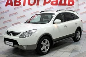 Авто Hyundai ix55, 2012 года выпуска, цена 819 000 руб., Москва