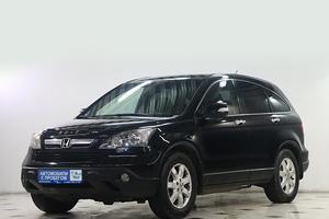 Авто Honda CR-V, 2007 года выпуска, цена 687 000 руб., Москва