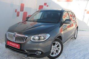 Авто Brilliance V5, 2014 года выпуска, цена 600 000 руб., Воронеж