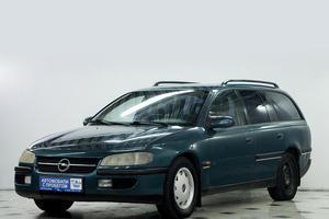 Авто Opel Omega, 1997 года выпуска, цена 122 000 руб., Москва