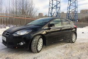 Автомобиль Ford Focus, отличное состояние, 2013 года выпуска, цена 595 000 руб., Реутов