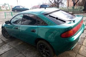 Автомобиль Mazda 323, хорошее состояние, 1995 года выпуска, цена 180 000 руб., Крым
