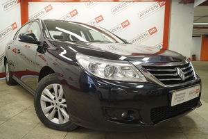 Авто Renault Latitude, 2011 года выпуска, цена 592 800 руб., Казань