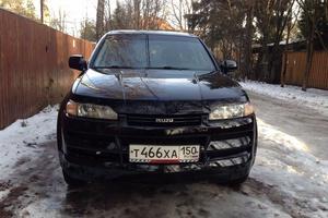 Автомобиль Isuzu Axiom, хорошее состояние, 2002 года выпуска, цена 400 000 руб., Москва
