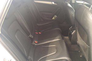 Подержанный автомобиль Audi A4, хорошее состояние, 2011 года выпуска, цена 800 000 руб., Магнитогорск