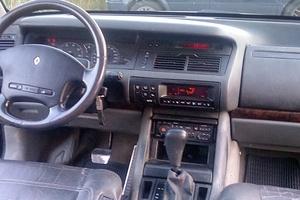 Автомобиль Renault Safrane, среднее состояние, 1997 года выпуска, цена 100 000 руб., Чехов