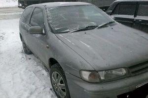 Автомобиль Nissan Pulsar, отличное состояние, 1996 года выпуска, цена 110 000 руб., Воронеж
