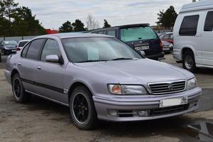Авто Nissan Maxima, 1995 года выпуска, цена 176 000 руб., Екатеринбург