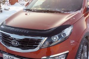 Подержанный автомобиль Kia Sportage, хорошее состояние, 2011 года выпуска, цена 855 000 руб., Нижневартовск