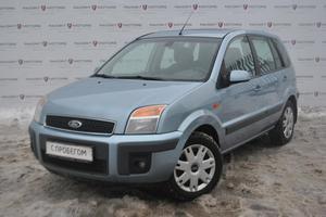 Авто Ford Fusion, 2007 года выпуска, цена 270 000 руб., Москва