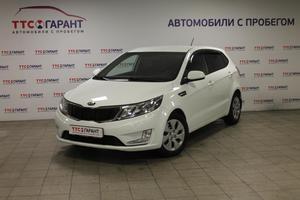 Подержанный автомобиль Kia Rio, отличное состояние, 2014 года выпуска, цена 637 300 руб., Казань