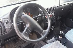 Автомобиль SEAT Ibiza, отличное состояние, 1999 года выпуска, цена 120 000 руб., Москва