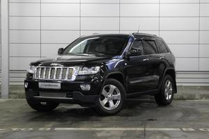 Авто Jeep Grand Cherokee, 2010 года выпуска, цена 1 260 000 руб., Санкт-Петербург