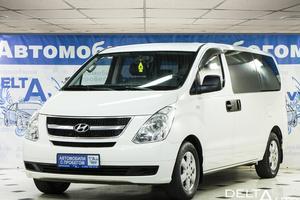 Авто Hyundai Starex, 2012 года выпуска, цена 922 000 руб., Москва