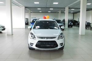 Авто Lifan x50, 2016 года выпуска, цена 523 000 руб., Тюмень