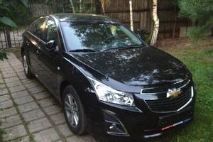 Подержанный автомобиль Chevrolet Cruze, отличное состояние, 2013 года выпуска, цена 495 000 руб., Апрелевка