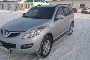 Автомобиль Great Wall H5, отличное состояние, 2013 года выпуска, цена 640 000 руб., Кашира