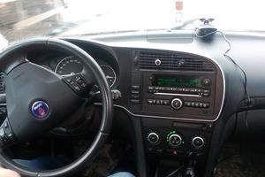 Автомобиль Saab 9-3, хорошее состояние, 2008 года выпуска, цена 360 000 руб., Ульяновск