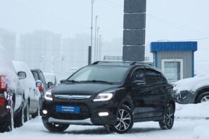 Авто Lifan x50, 2015 года выпуска, цена 449 000 руб., Санкт-Петербург