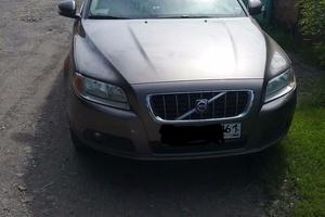 Автомобиль Volvo V70, хорошее состояние, 2007 года выпуска, цена 700 000 руб., Ростов-на-Дону