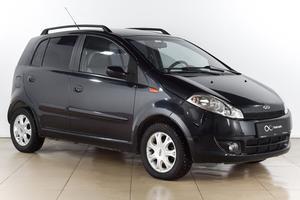 Авто Chery Kimo, 2008 года выпуска, цена 189 000 руб., Воронеж