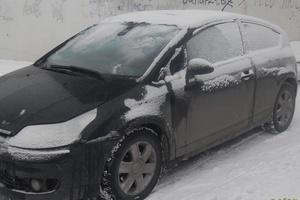Подержанный автомобиль Citroen C4, хорошее состояние, 2006 года выпуска, цена 280 000 руб., Магнитогорск