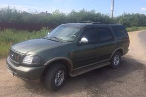 Автомобиль Ford Expedition, хорошее состояние, 2001 года выпуска, цена 399 999 руб., Москва