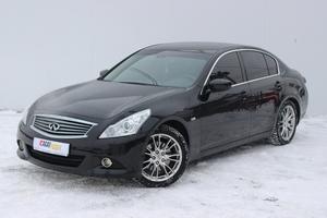 Авто Infiniti G-Series, 2013 года выпуска, цена 1 090 000 руб., Нижний Новгород