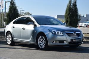 Авто Opel Insignia, 2009 года выпуска, цена 588 000 руб., Ростов-на-Дону