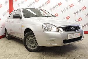 Авто ВАЗ (Lada) Priora, 2014 года выпуска, цена 335 700 руб., Казань