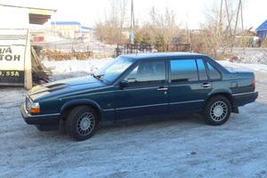 Автомобиль Volvo 960, отличное состояние, 1993 года выпуска, цена 200 000 руб., Минусинск