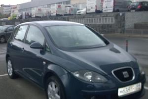 Автомобиль SEAT Altea, хорошее состояние, 2009 года выпуска, цена 550 000 руб., Москва
