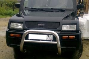 Автомобиль Derways Cowboy, хорошее состояние, 2006 года выпуска, цена 365 000 руб., Тюменская область