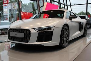 Авто Audi R8, 2016 года выпуска, цена 14 644 174 руб., Санкт-Петербург