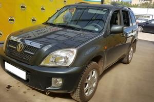 Авто Vortex Tingo, 2012 года выпуска, цена 360 000 руб., Самара